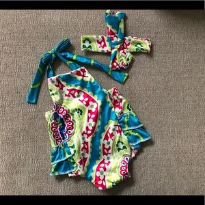 Other - Baby bathing suit